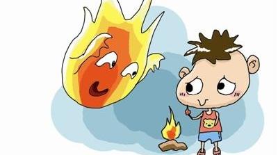 如果地震、火灾、台风来临,孩子能做些什么?