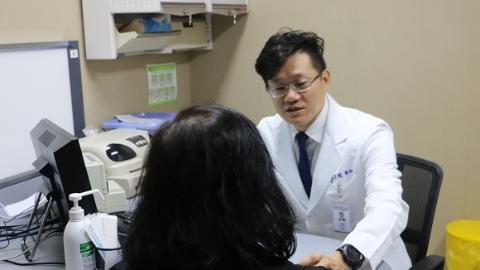 东方台胞医院开业5年 加深沪台两地医疗合作