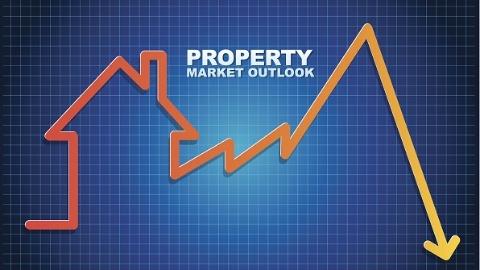 财经早班车 | 10月新房价格:一线城市降,二三线城市涨