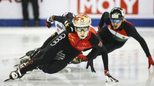 中国短道速滑队拿满奥运资格 喜悦之后亦有隐忧