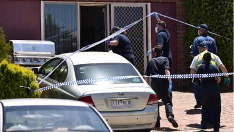 澳一州拟修法加强反恐力度