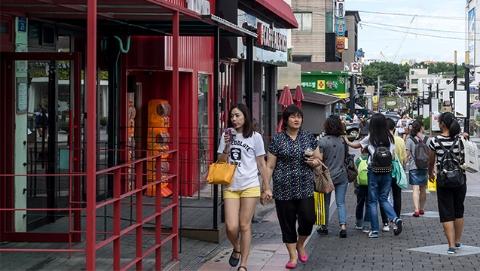 时隔8个月!济州将再次迎来中国旅游团