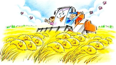 """【领航新征程】独家述评丨""""上海之根""""的家庭农场创新"""