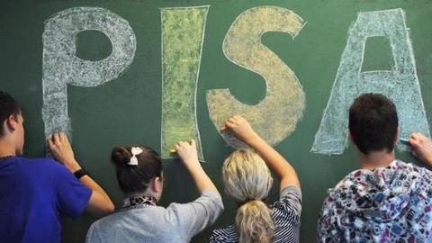 经合组织测评显示 中国内地学生合作能力一般
