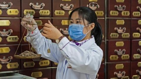 同济大学女教授首次向国际证明中医用药剂量的科学性