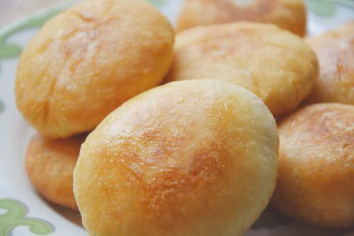 七夕会美食 | 农闲炸糖糕,永远难忘的滋味