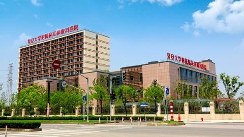 """五官科医院""""扩容"""",浦东浦西两院区同步运行同质化管理"""