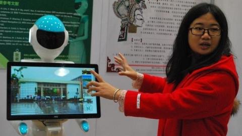大学生创新创业项目瞄准科技前沿惠及民生