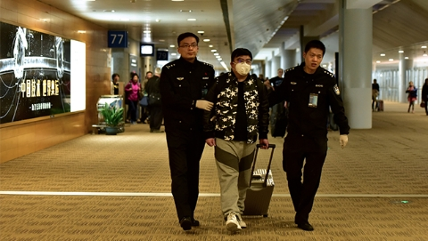 公司销售专员侵占1.16亿元巨款后潜逃,青浦警方成功劝返