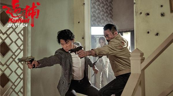 新民艺评|《追捕》:吴宇森和你我,都会败给时间