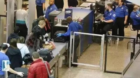 荷兰史基浦机场又推新招,过安检可预约