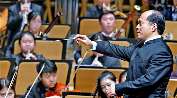 节日的礼赞!评上海音乐学院90华诞专场音乐会