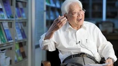 我国著名河口海岸学家陈吉余院士去世