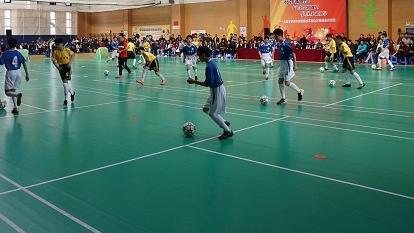 【领航新征程】上海今天公布初中和小学体育课改评估报告:爱上体育课的小囡多了