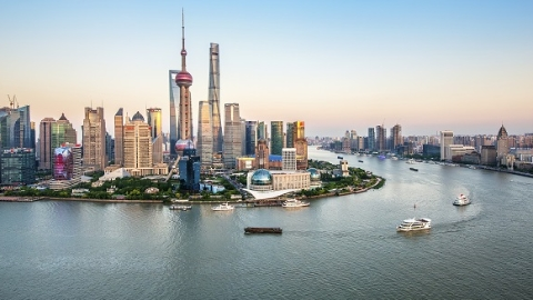 第11届陆家嘴金融城文化节昨日闭幕 白领倾情演绎原创《梦之城》