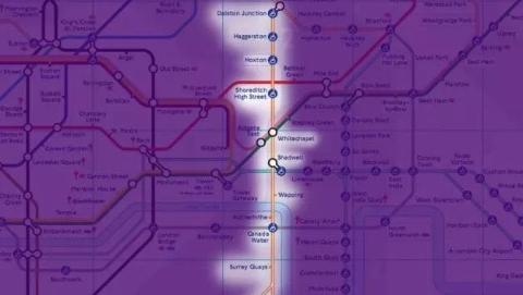 四海城事 | 伦敦下周又多一条通宵地铁,别再吐槽英国人没有夜生活了