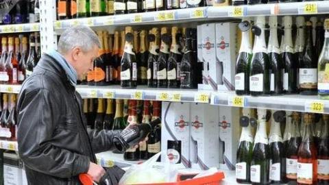 俄罗斯最能喝地区排名出炉 他们到底有多爱喝酒?