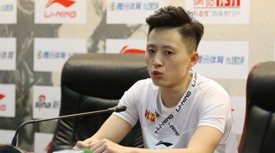 上海女篮的加速器!彭诗晴重回上海,目标是总冠军