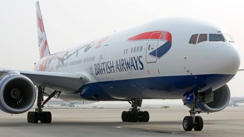 多花钱先登机?英航2018年将按票价安排登机顺序