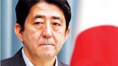 深度丨安倍棋局中的日本防卫新动向