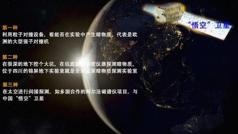 """地球科学""""悟空""""浩渺宇宙""""取真经"""" 更多中国卫星创新研制待出发"""