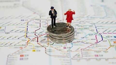 上海357个地铁站综合实力哪家强? 静安寺站拔得头筹