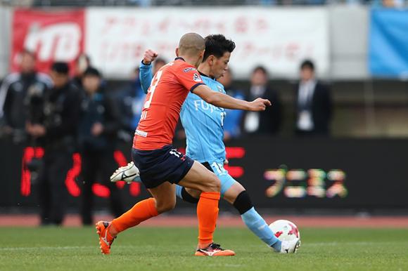 日本联赛韩国杯赛上周末收官 八个亚冠名额确定七席