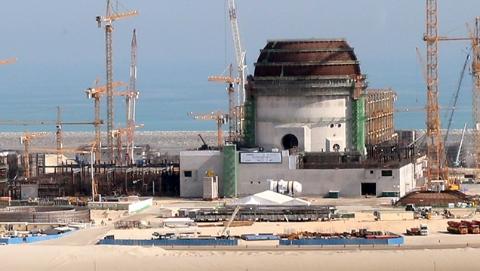 阿联酋否认核电站遭到袭击
