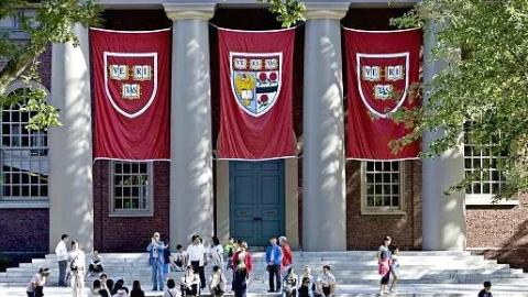 """被控招生程序歧视亚裔 哈佛终""""服软""""交出学生资料"""