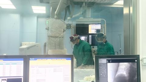 豆蔻少女终于不用一辈子注射胰岛素!长征医院又一例小儿胰岛细胞移植成功