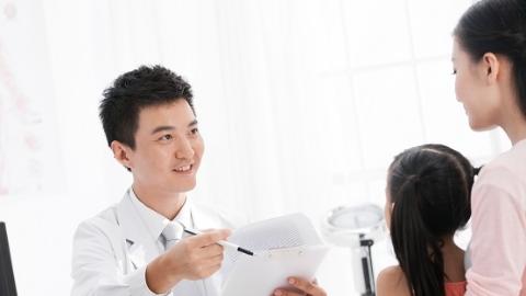 """国内首只妇幼健康基金在沪成立  """"网红院长""""段涛出任合伙人"""