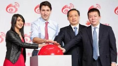"""加拿大欢迎你!——加拿大宣布""""200万中国游客""""计划"""