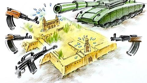 独家述评丨耶路撒冷纷争的启示