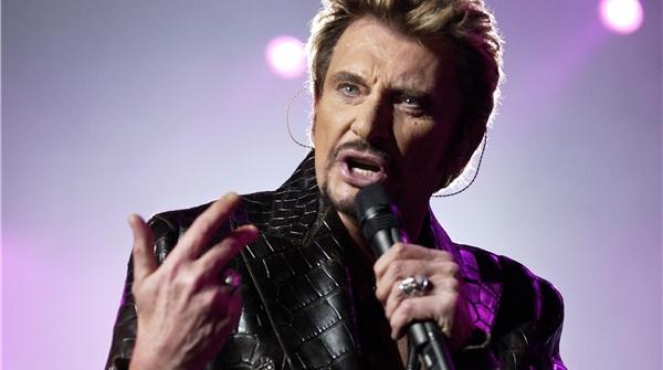 """巨星陨落!摇滚明星""""法国猫王""""阿利代去世,享年74岁"""