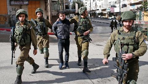 以色列加强军事部署应对可能动荡