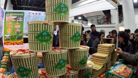 赣南脐橙、南丰蜜桔、广丰马家柚……江西农产品今起在沪展销
