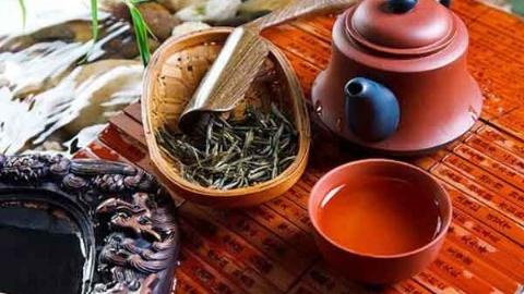 夜读|楼耀福:对茶的崇敬