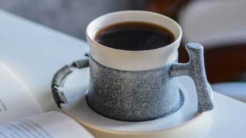 夜读|咖啡与茶