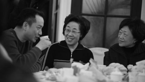 陈村照相馆|《收获》六十年