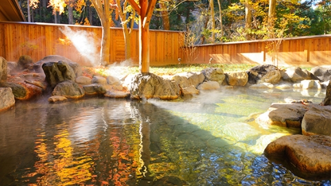 日本:温泉疗养哪家强?