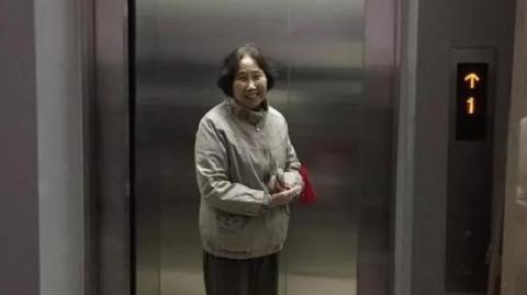 社区新发现 随着居民老龄化 居民自治解决老小区装电梯难题