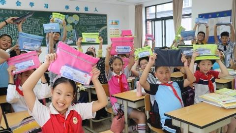 家门口好学校 | 松江七中:让学生爱体育更爱个性发展