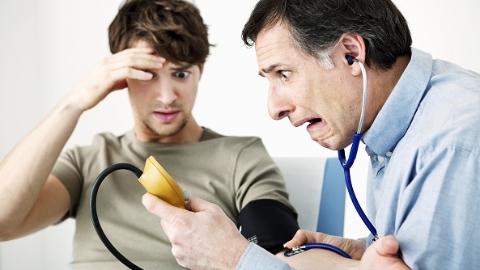 35-75岁人群1/3有高血压?国家推进早期筛查与干预