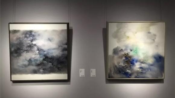 不管抽象还是具象,关心东方胸怀诗意是艺术家的责任