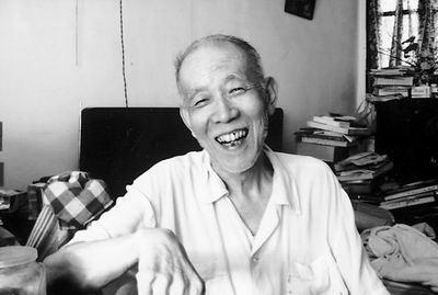 著名作家丁景唐先生昨仙逝,享年98岁