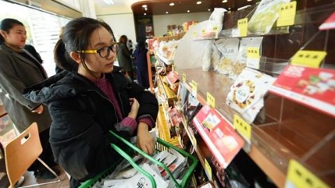 上海超过490万人参与双12 排名全国第一