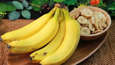 产区供应青黄不接  年底香蕉有点贵