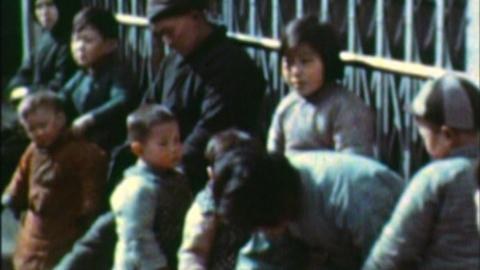 家之难 国之殇 上海不曾忘