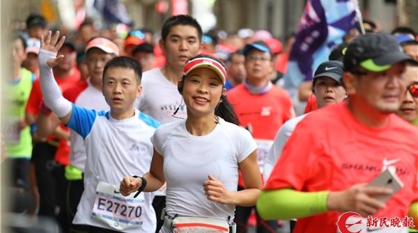 女子全程马拉松赛事,上海能先行先试吗?