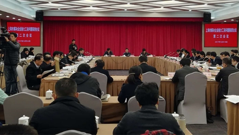 上海:现在起至春节前,一般欠薪案件24小时内上门监察